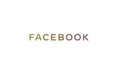 Facebook представила новый логотип корпорации