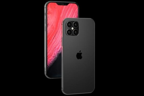 iPhone 12 будет похож на
