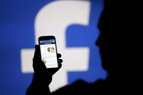 В Facebook начали тестировать темный режим