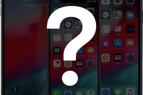 Apple в 2020 году вернется к дизайну в стиле iPhone 4