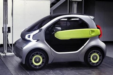 В Китае машины будут печатать на 3D-принтере