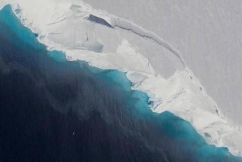 В Антарктиде нашли самую глубокую точку на Земле