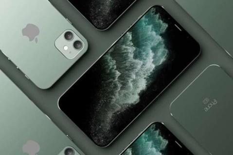 В сети появились первые фото iPhone SE2
