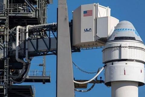 NASA вернут на Землю корабль Starliner после неудавшейся стыковки с МКС