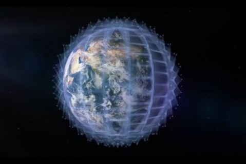 Британские ученые обеспокоены большим количеством спутников Маска, которые мешают наблюдениям