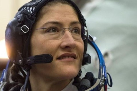 Новый рекорд: астронавт NASA совершила самый длинный одиночный космический полет женщины