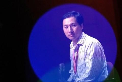 Засудили за эксперимент: в Китае ученого посадили за смену генома эмбриона