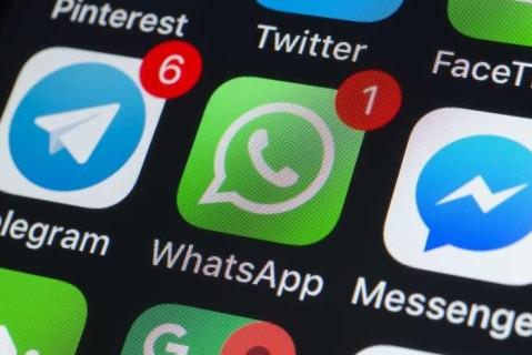 Работа WhatsApp прекратилась на миллионах устройств по всему миру