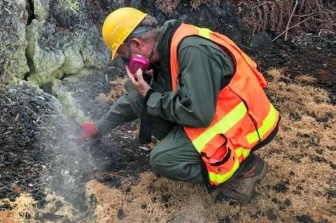 Геологи обнаружили кратер от упавшего 780 тысяч лет назад астероида в Лаосе