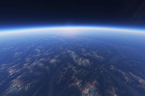 Исследователи рассказали о возникновении жизни на Земле