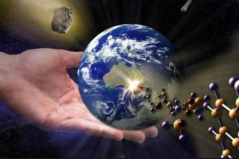 Ученые выяснили, как могла зародиться жизнь на планете