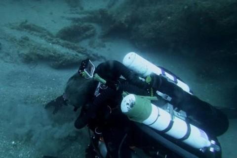 Ученые обнаружили пропавший 95 лет назад в Бермудском треугольнике корабль