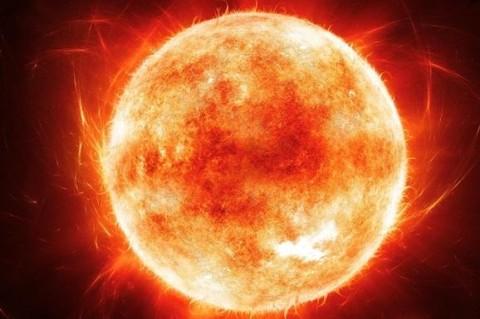 Ученые показали самый детальный снимок солнечной поверхности