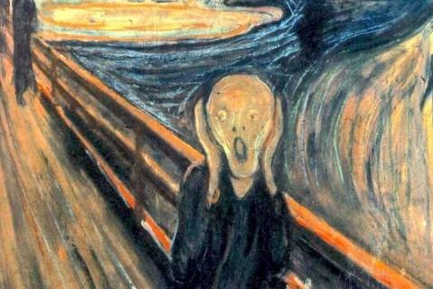 Специалисты узнали, почему картина Мунка