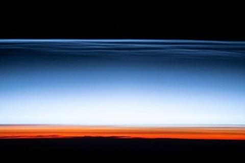 NASA показали самые высокие облака в атмосфере