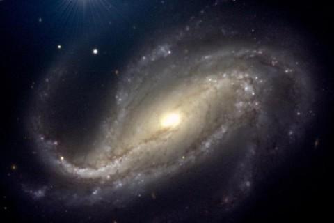 За пределами нашей галактики обнаружили кислород