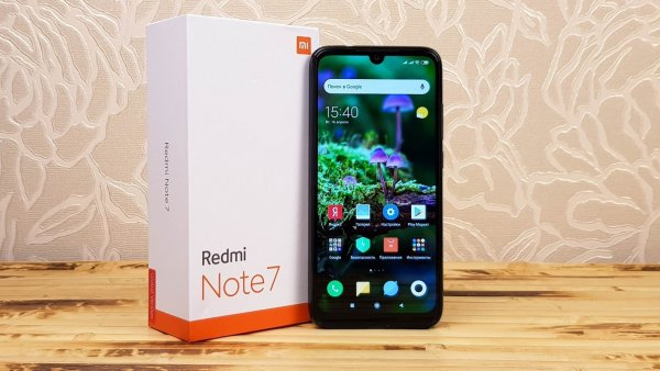 Почему Xiaomi Redmi Note 7 будет сегодня отличной покупкой?