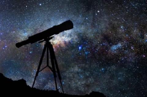 Учены обнаружили планету из камня
