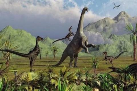 Ученые назвали новые причины вымирания динозавров