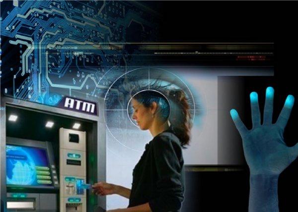 Улыбнись, когда снимаешь: В России вводят биометрические банкоматы