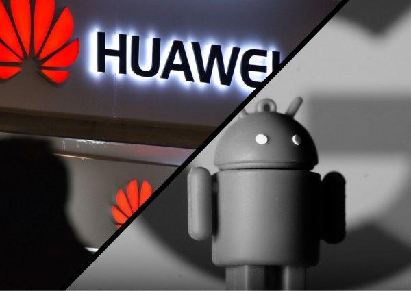 HongMeng OS: Huawei представят замену Android 9 августа