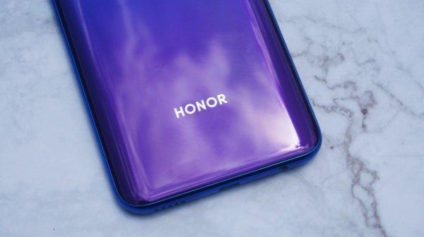 «Фронталка» будет выдвижной? В сеть утекли фото Honor 9X