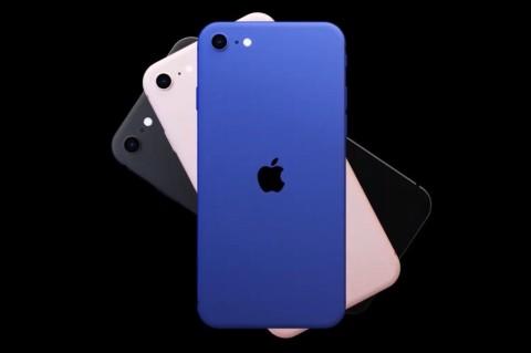iPhone SE 2 планируют представить в апреле