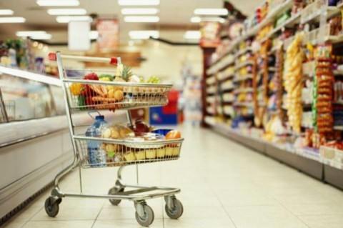 Ученые создали видеопроекцию распространения коронавируса в супермаркете