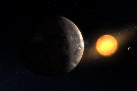 Ученые нашли похожую на Землю планету