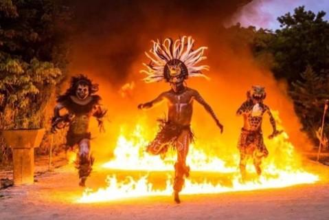 Мексиканские ученые назвали причину жертвоприношений ацтеков и майя