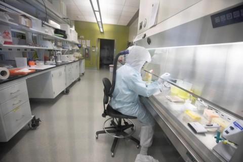 В Украине открыли две биологические лаборатории США