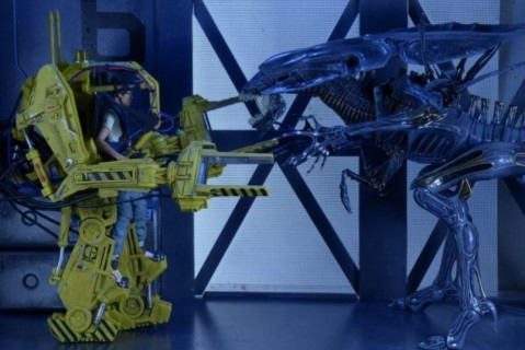 Инженеры создали экзоскелет из фильма