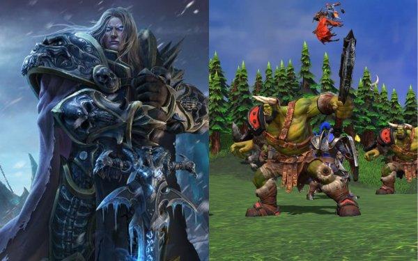 Патч для Warcraft 3: Reforged решит проблемы игры и изменит баланс