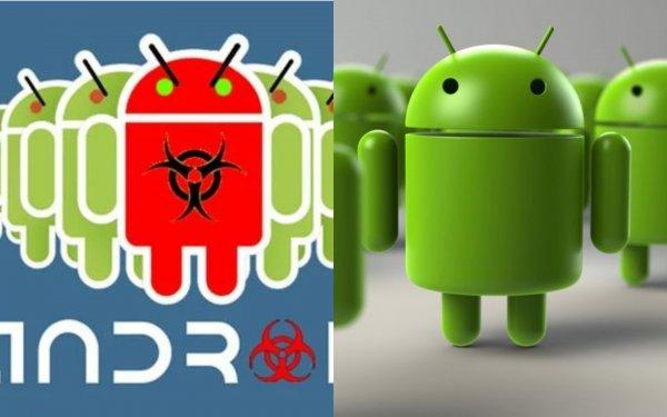 Китайское шпионское приложение захватило 100 млн Android-смартфонов