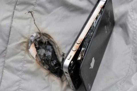 Эксперты рассказали, может ли смартфон взорваться