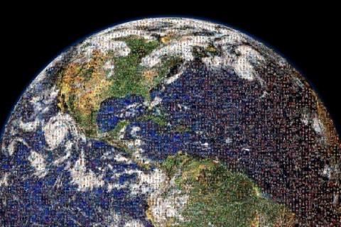 NASA приглашает выпускников отпраздновать конец учебного года в космосе
