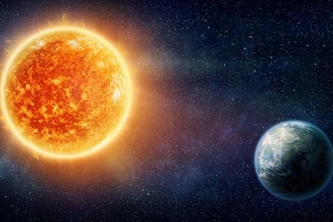 Ученые рассказали, чем грозит для планеты минимальная активность Солнца