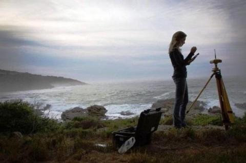 Палеонтологи обнаружили закрытую экосистему, похожую на рай