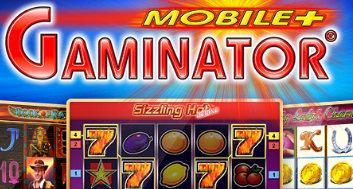 Система Gaminator - выбор огромного количества игорных залов