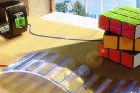 Ученые придумали, как вырабатывать электричество из тени