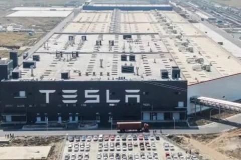Tesla заявили о планах открыть новый завод