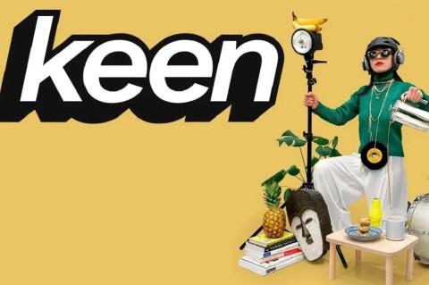 Google запустила новую социальную сеть Keen