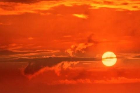 В NASA показали закат Солнца на разных планетах солнечной системы