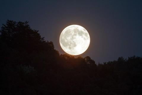 Ученые рассказали о странной асимметрии Луны