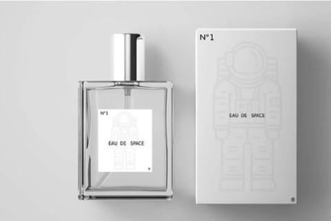Космический аромат: в США создали уникальные духи