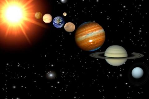 Астрономы рассказали о скором параде планет, который бывает раз в 170 лет