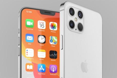 У нового iPhone 12 не будет зарядки и наушников