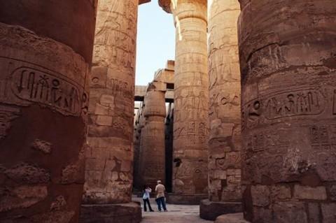 Ученые раскрыли загадку первого завоевания Египта 3,6 лет назад