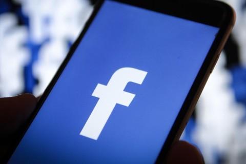 Facebook тестирует дизайн страниц без кнопки