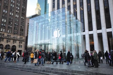 В Apple выпустили бесплатные iPhone для хакеров